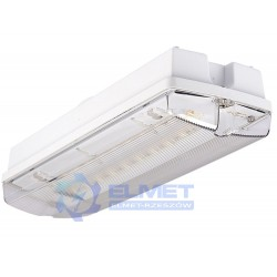 Lampa awaryjna Intelight ORION LED 3h SA/A IP65 Ni-MH