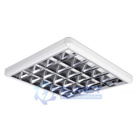 Lampa awaryjna Intelight SAWA 4x18 2h SA natynkowa