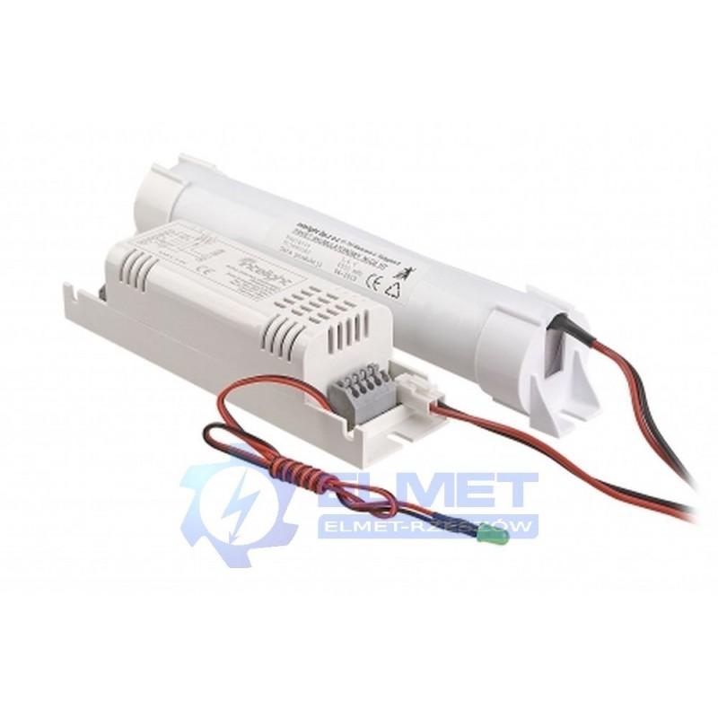 Moduł awaryjny Intelight PRIMUS LED D2/A 2h NiCd 3xC 3,6V 2500mAh