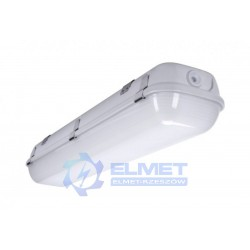 Lampa hermetyczna Intelight WARS LED deluxe 150 strong 24W 4000K