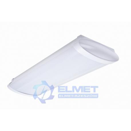 Lampa Intelight Luvia LED Eco 120 opal 24W 3000/4000K