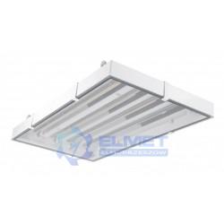 Lampa Intelight Praktika LED SILVER 175W 4000K