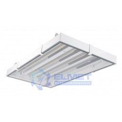 Lampa Intelight Praktika LED WHITE 175W 4000K