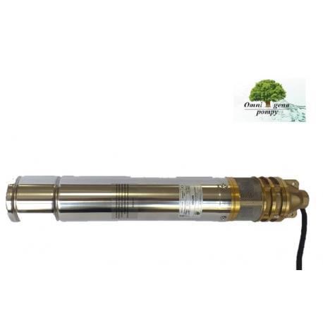 """Pompa głębinowa SKM 150 3"""" 230V Omnigena"""