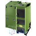 Kocioł SAS SOLID 25 kW z podajnikiem