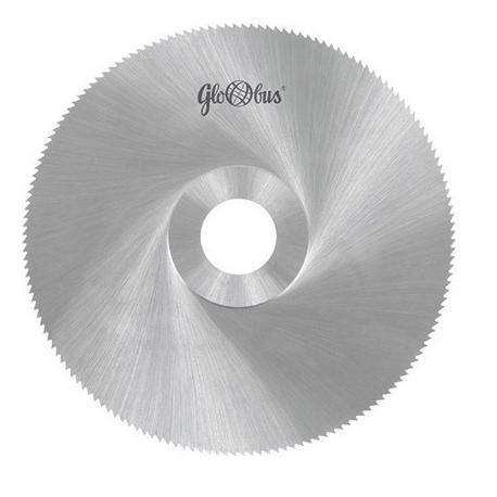 Frez tarczowo-piłkowy HSS 0,6 x 50/100-II Globus