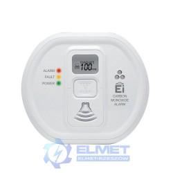 Czujnik tlenku węgla (czadu) Ei Professional Ei208DW z wyświetlaczem