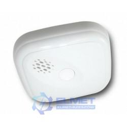 Czujnik dymu Ei Home Ei3500s przycisk wyciszenia bateryjny
