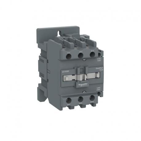 Stycznik mocy TeSys TVS AC3 40A 3P 1NO 1NC cewka 220V 50HZ