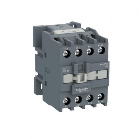 Stycznik mocy TeSys TVS AC3 32A 3P 1NO cewka 220V 50HZ