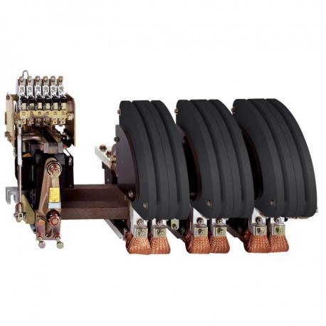 Stycznik mocy TeSys LC1 1500A 3P 2NO 2NC cewka 220VAC