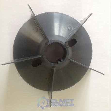 Przewietrznik do silnika Sg 160 45x210