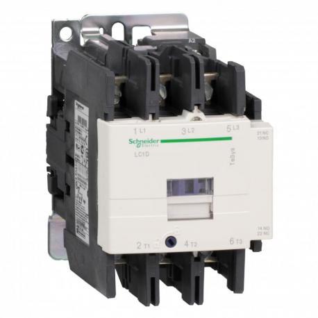 Stycznik mocy TeSys D AC3 80A 3P 1NO 1NC cewka 230VAC zaciski skrzynkowe
