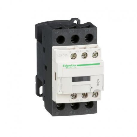Stycznik mocy TeSys D AC3 40A 4P 2NO 2NC cewka 24VAC