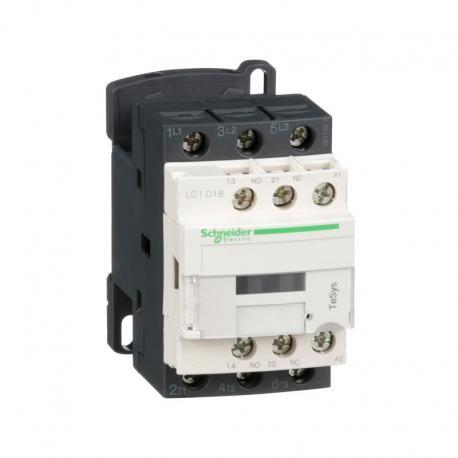 Stycznik mocy TeSys D AC3 32A 4P 2NO 2NC cewka 24VAC
