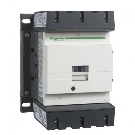Stycznik mocy TeSys D AC3 150A 3P 1NO 1NC cewka 230VAC
