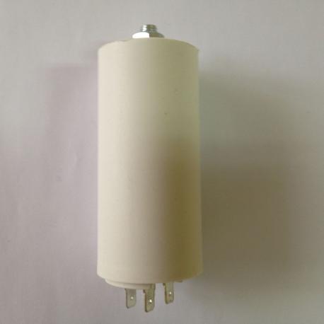 Kondensator do silników elektryczny 35 µF