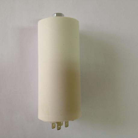 Kondensator do silników elektryczny 40 µF