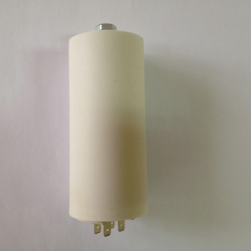 Kondensator do silników elektryczny 50 µF