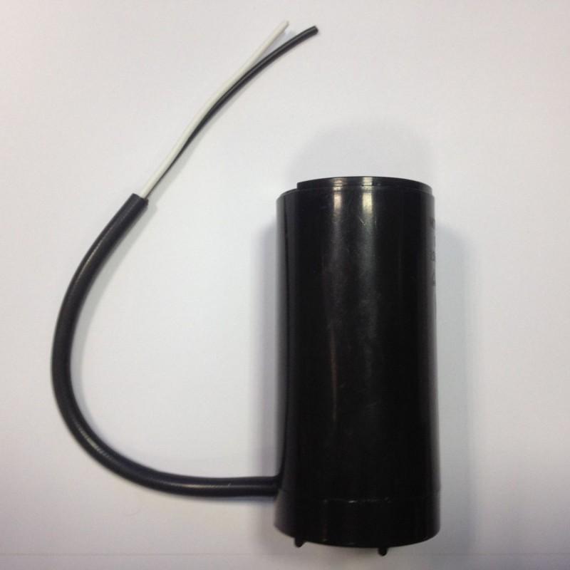 Kondensator do silników elektryczny 120 µF
