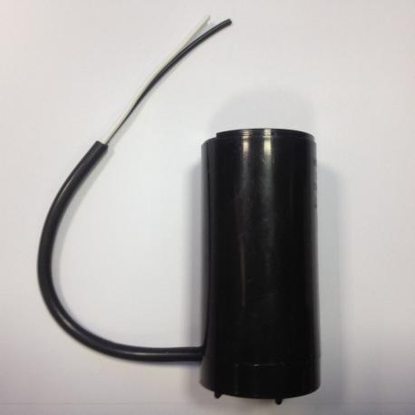 Kondensator do silników elektryczny 125 μF