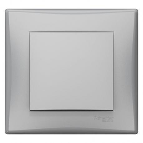 Sedna - Przycisk (DIY) aluminium