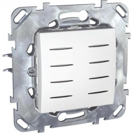 Unica - Dzwonek elektromechaniczny