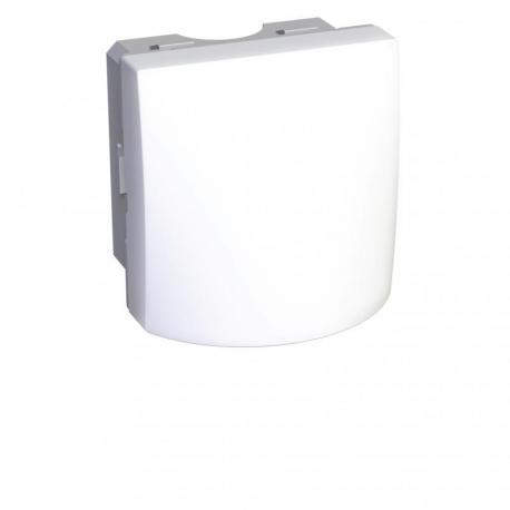 Altira - wyprowadzenie kabli - biel polarna - 6...12 mm