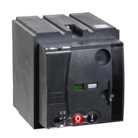 Napęd silnikowy z modułem komunikacji 220-240V do wyłącznika Compact NSX400