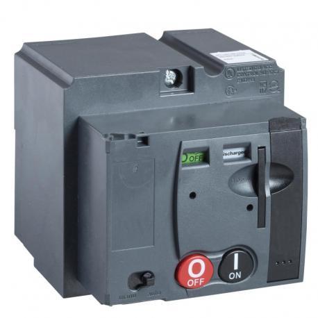 Napęd silnikowy MTc250 220-240VAC do wyłącznika Compact NSX250