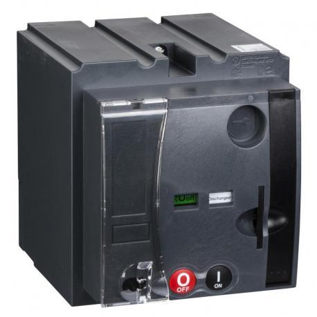 Napęd silnikowy MT400/630 110-130VAC do wyłącznika Compact NSX400/630