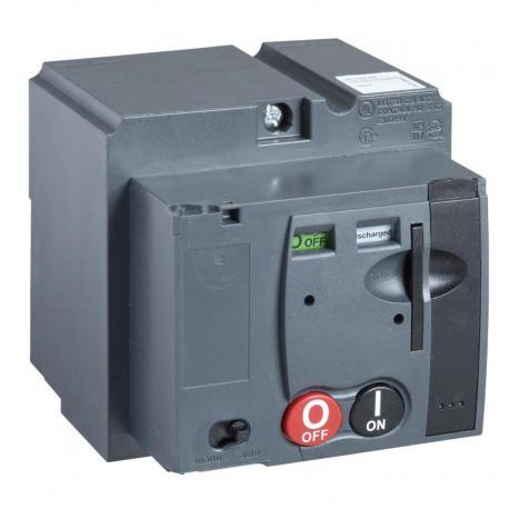 Napęd silnikowy MT100/160 48-60VAC do wyłącznika Compact NSX160