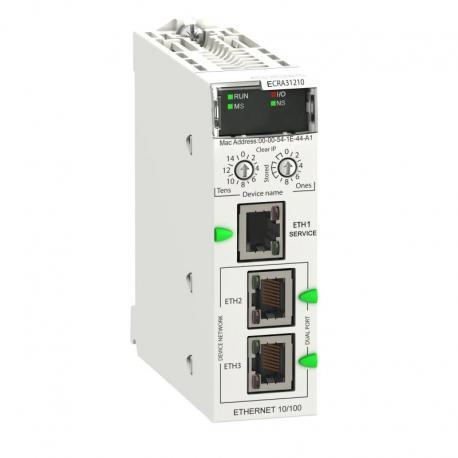 Adapter X80 Eio Ethernet