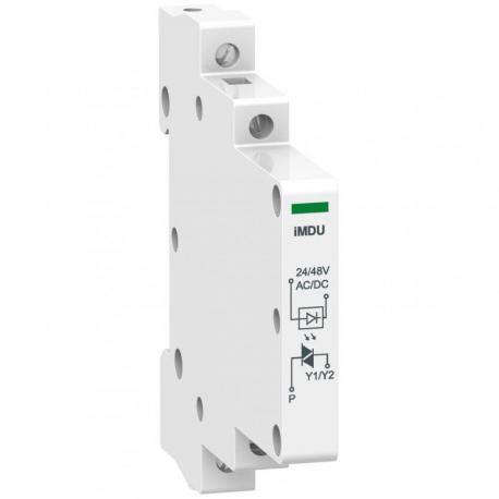 Adapter napięcia sterującego do Reflex iMDU