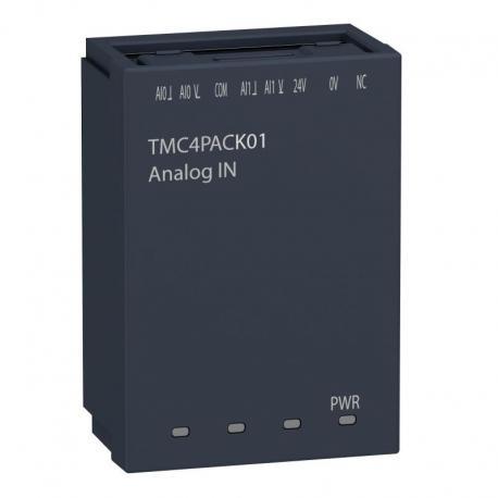 Adapter M241 2AI/AO