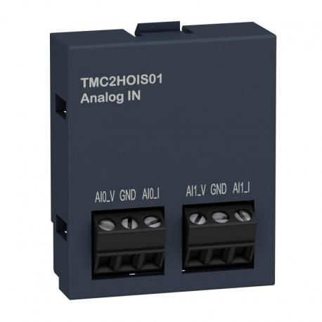 Adapter M221 1AI/AO