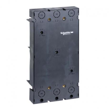 Adapter do szyn zbiorczych dla NSX400/630 60mm 3P