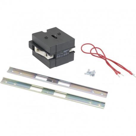 Blokada mechaniczna i elektryczna styczników LC1-D115/150