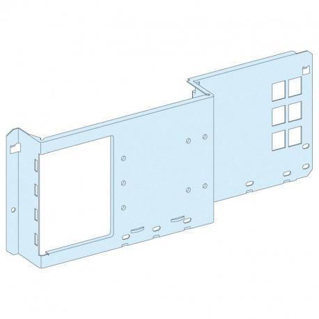 Płyta montażowa pozioma na stałe do Compact NSX-INS250