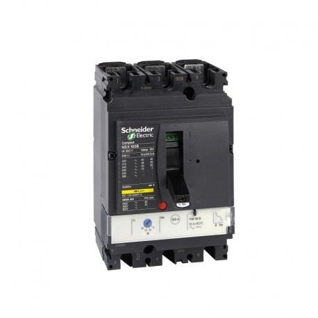 Wyłącznik Compact NSX100B TMD 40A 3P 2D