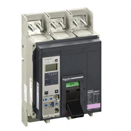 Wyłącznik Compact NSb1250N Micrologic 5.0A 1250A 3P