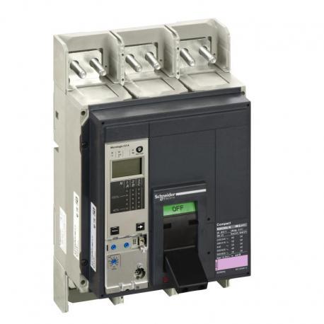 Wyłącznik Compact NSb Micrologic 2.0A 630A 3P