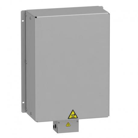 Akcesoria VW3A Rezystor hamowania IP23 60 Ohm 3.4kW