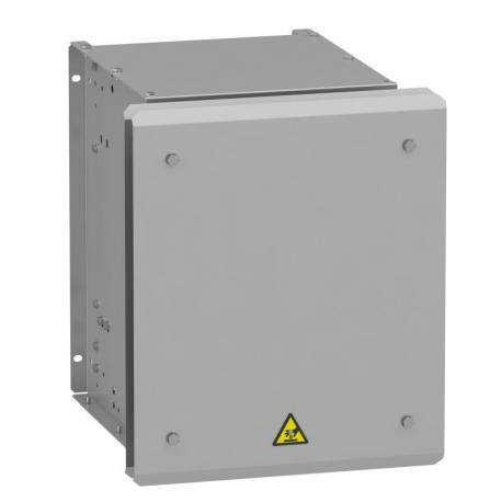 Akcesoria VW3A Rezystor hamowania IP23 2.5 Ohm 3.2kW