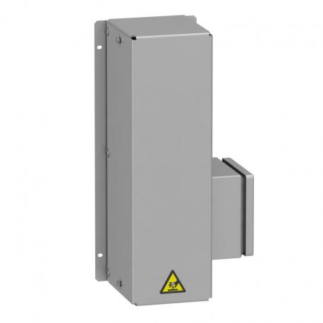 Akcesoria VW3A Rezystor hamowania IP20 8 Ohm 1.1kW