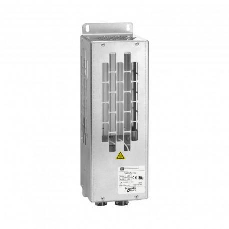 Akcesoria VW3A Rezystor hamowania IP20 60 Ohm 5.6kW