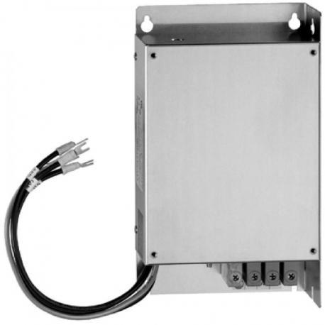 Akcesoria VW3A Filtr EMC 3-fazowe 200/240VAC, 380/500VAC 50/60Hz 92A IP20