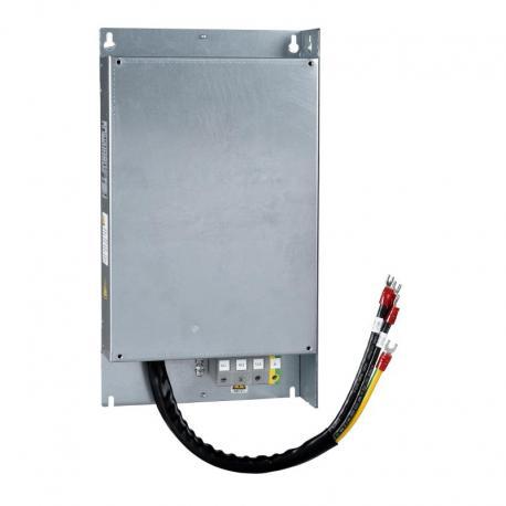 Akcesoria VW3A Filtr EMC 3-fazowe 200/240VAC, 380/500VAC 50/60Hz 72A IP20