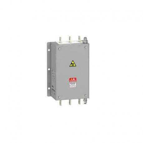 Akcesoria VW3A Filtr EMC 3-fazowe 200/240VAC, 380/480VAC 50/60Hz 320A IP20