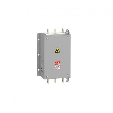 Akcesoria VW3A Filtr EMC 3-fazowe 200/240VAC, 380/480VAC 50/60Hz 240A IP20